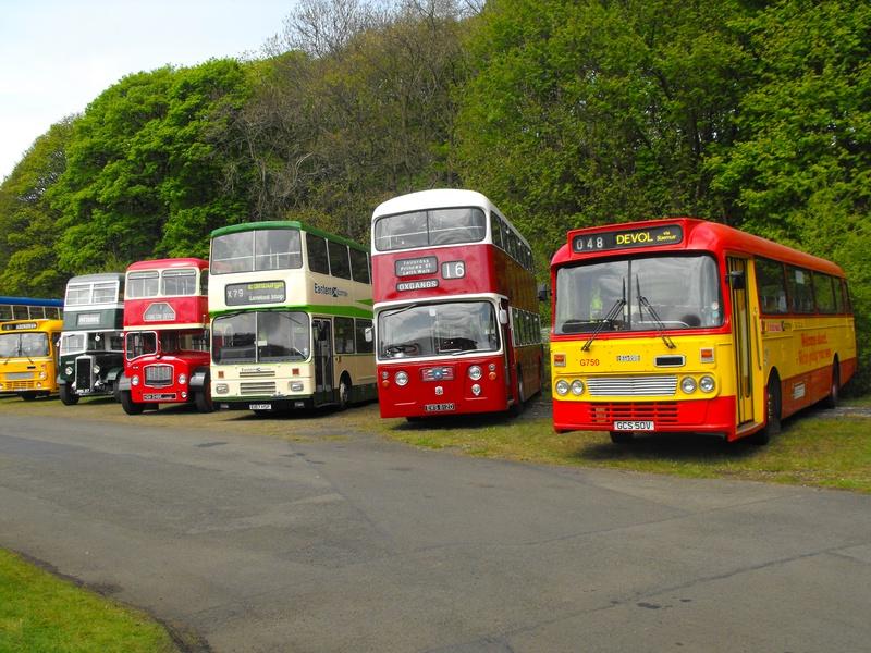 Spot The Citybus!